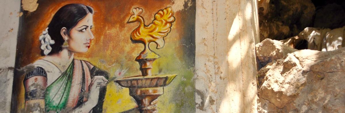 Lalish - das geheimnisvolle Mekka der Yeziden