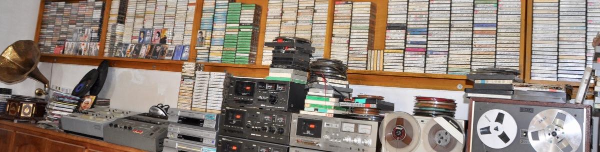 Nostalgische Klänge und die gute alteZeit
