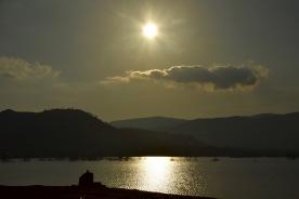 Der Sonne entgegen, Kurdistan