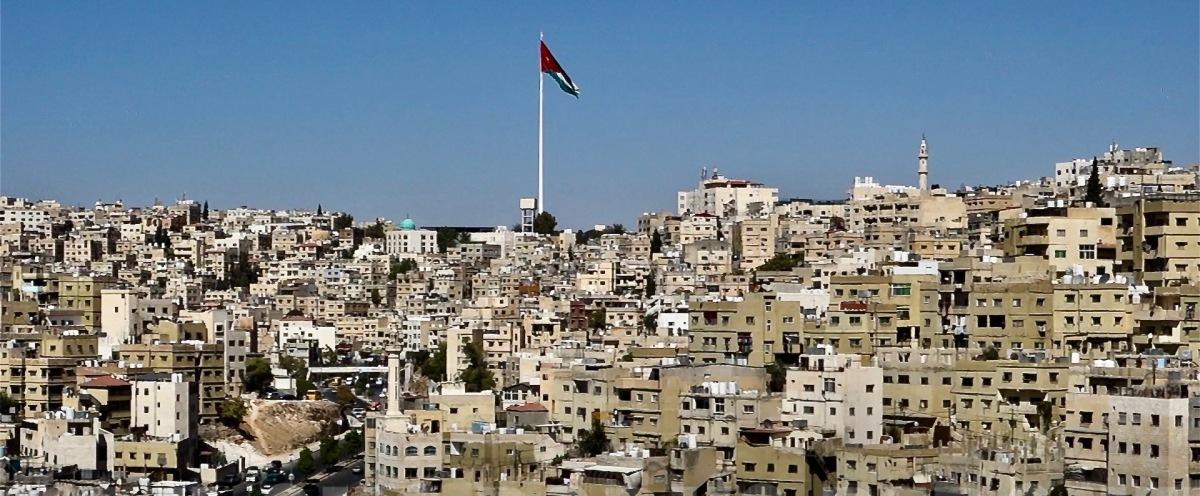 """Gefangene in Amman: """"Es hat seinen Grund…"""""""