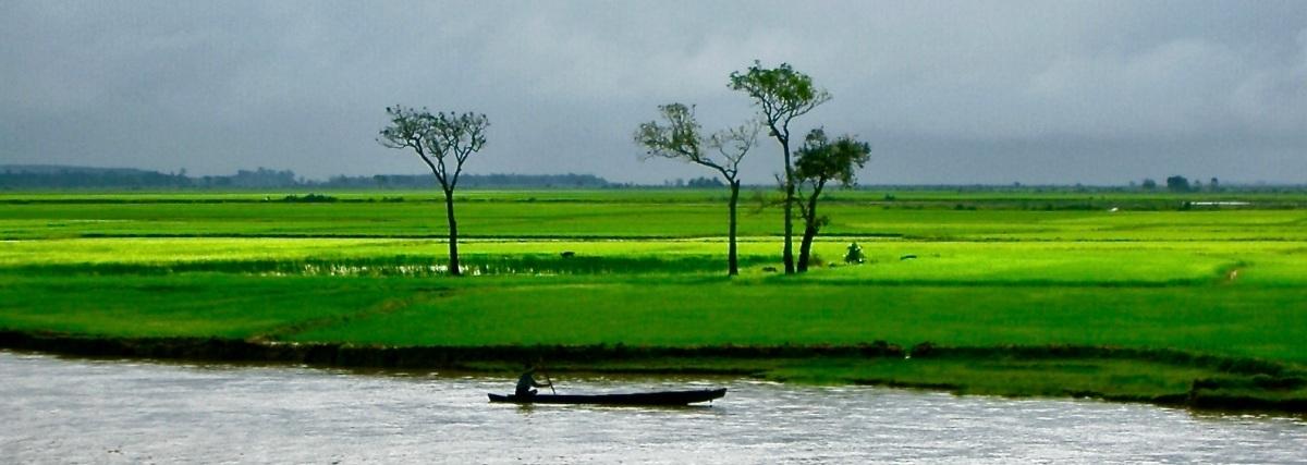Myanmar: Im Schatten derMilitärjunta